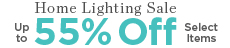 Shop Lighting Sale