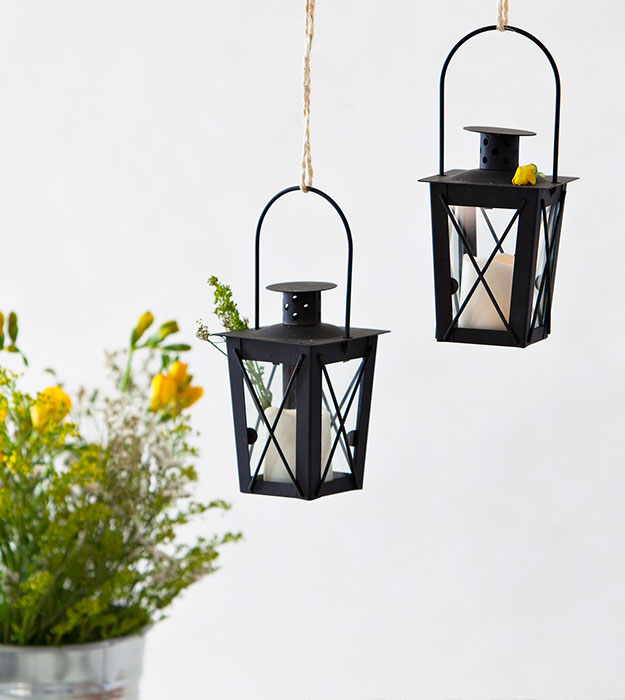 Bright ideas for Summer Decor