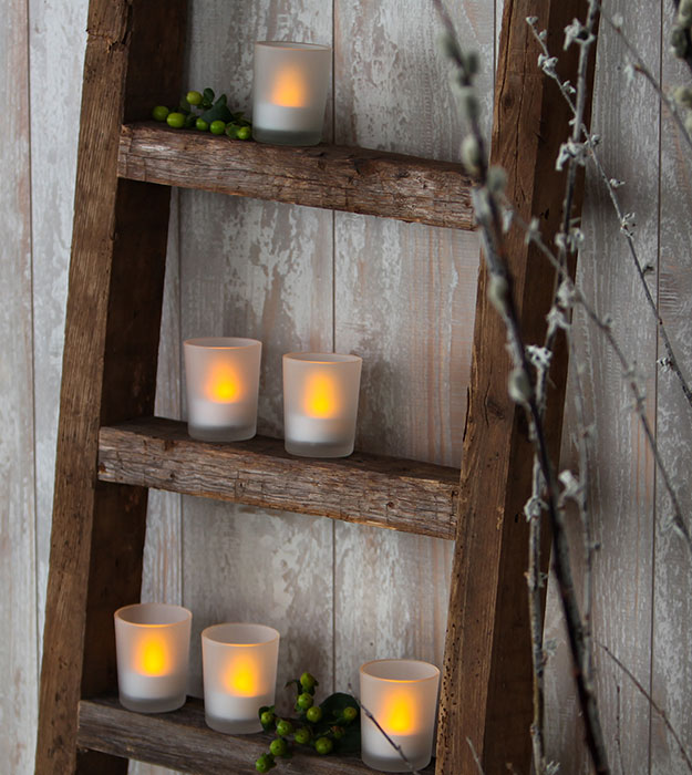 Bright ideas for Outdoor Parties