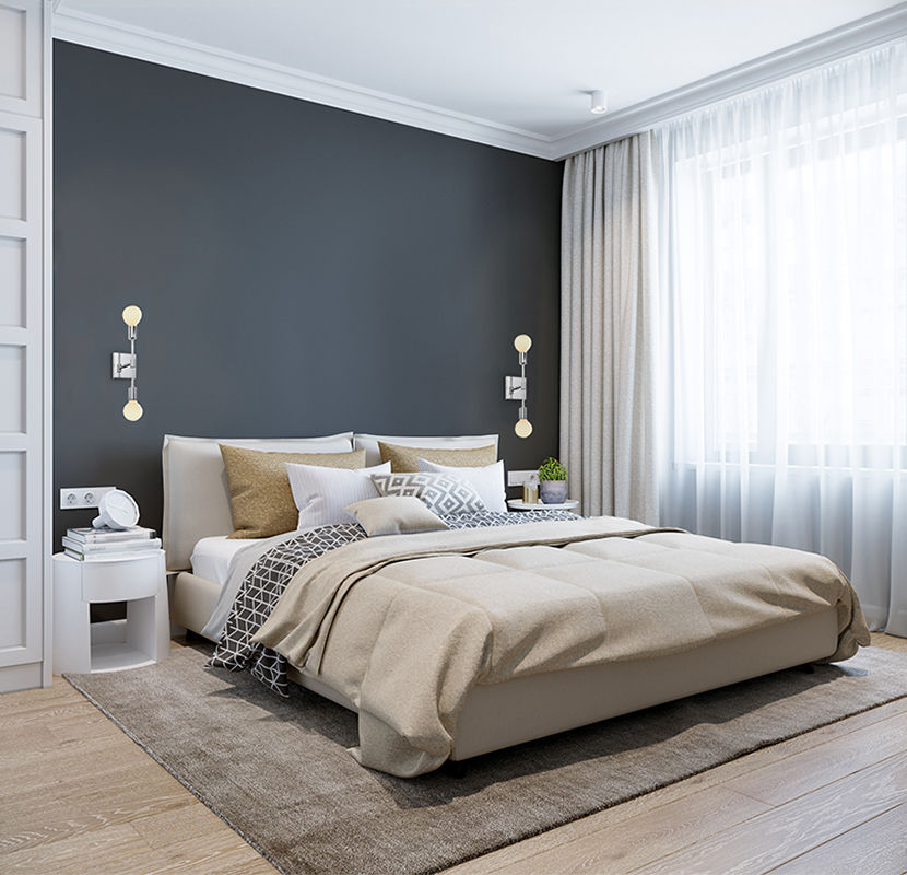 Modern Bedroom Lighting Design Tips And Basics Get This