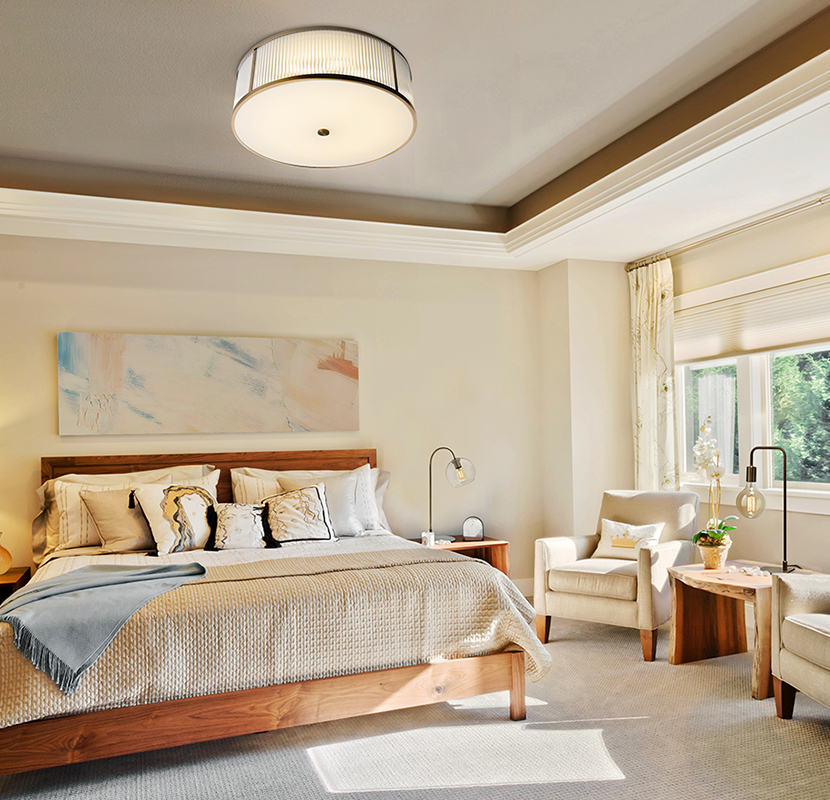 Lighting for Your Dream Space: LED Lights for Bedrooms ...