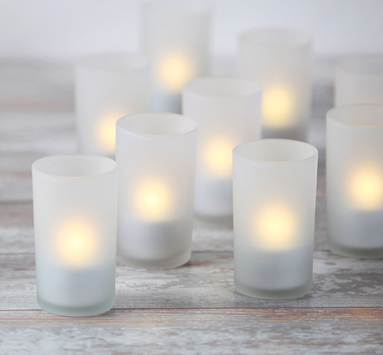 Tea Lights & Votives